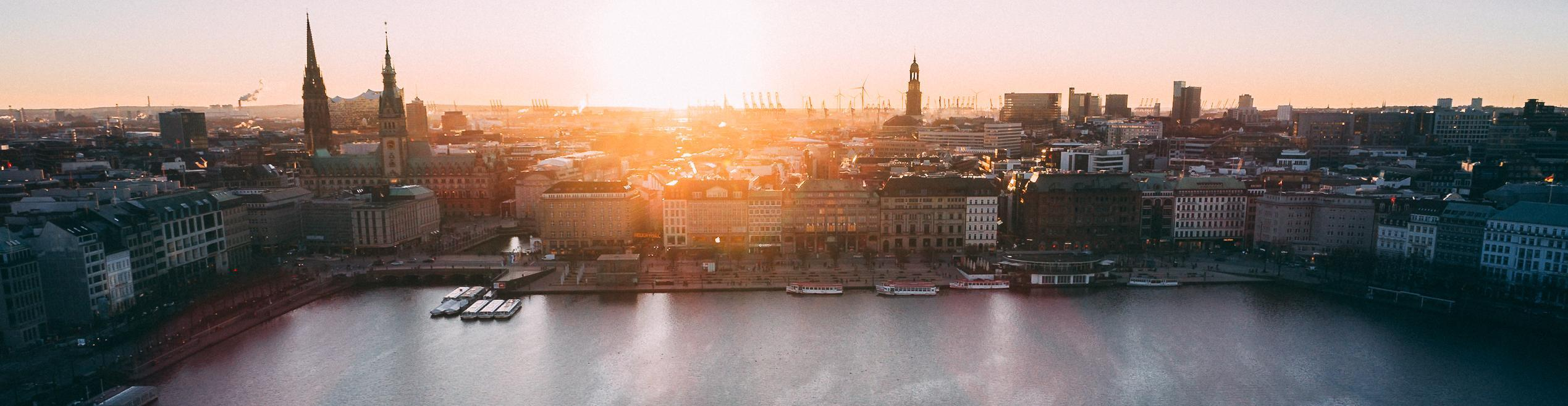 ECER-Konferenz 2019 In Hamburg