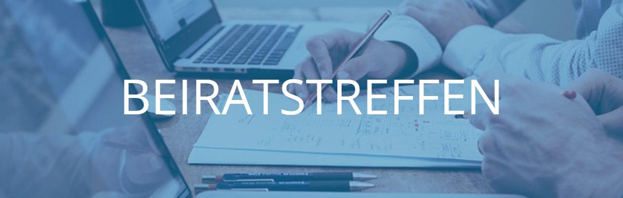 Expertenbeirat, Praxisworkshops: OPTion Im Januar Auf Hochtouren